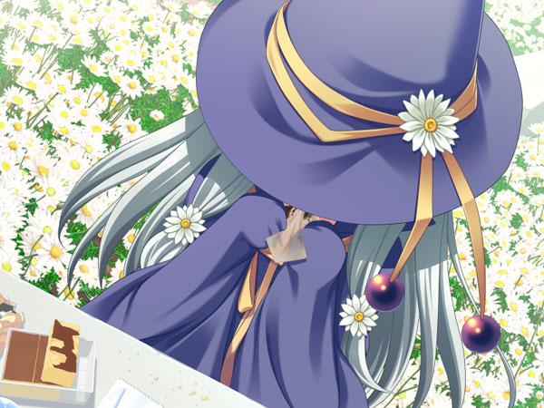 Marguerite Sphere -マーガレット スフィア-〔Meteor〕