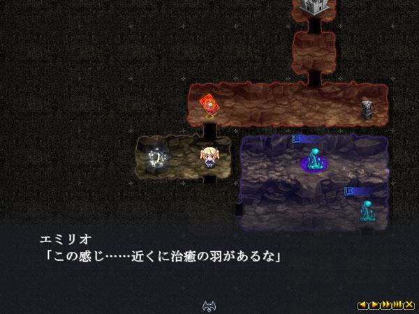 姫狩りダンジョンマイスター12