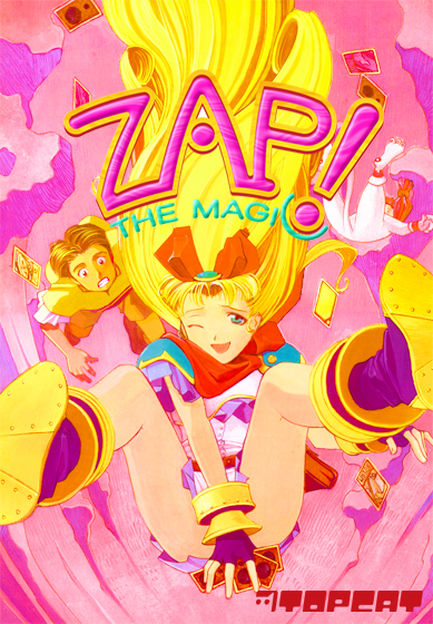 ZAP! THE MAGIC