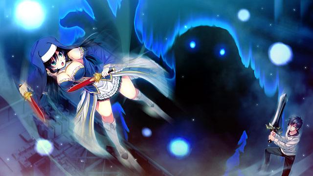 吸血姫のリブラ21