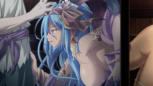 【二次】珊海王の円環 DL版のエロ画像まとめのエロ画像やエッチシーンを紹介中:エロゲ画像専門