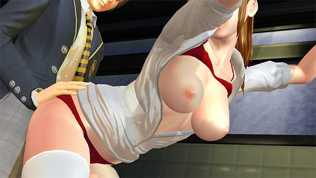【二次エロ】プレミアムプレイ 〜ダークネス〜のエロ画像