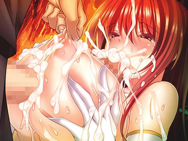 姫騎士シャロンと異世界の勇者2