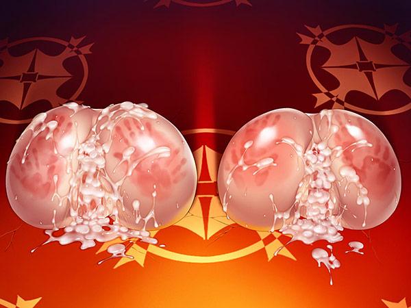 【二次】対魔忍アサギZEROのエロ画像まとめのエロ画像やエッチシーンを紹介中:エロゲ画像専門