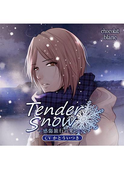 Tender Snow 〜感傷旅行の果てに〜【CV:かとういつき】