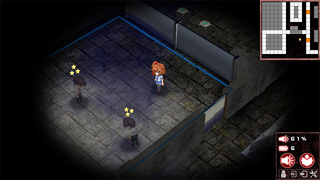 幻影のゴーストビルのサンプル画像013