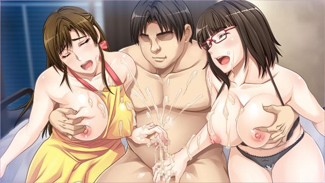 巨乳人妻3P催眠