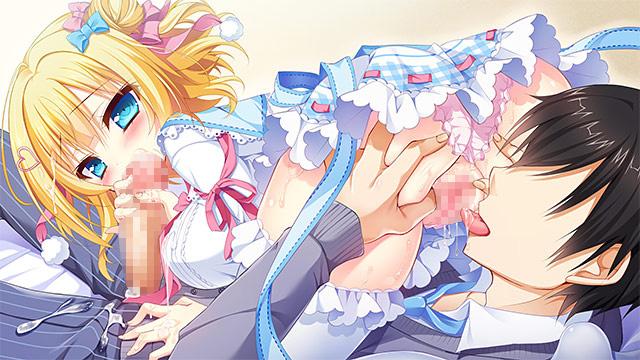 【二次】恋は夢見る妄烈ガール!のエロ画像まとめのエロ画像やエッチシーンを紹介中:エロゲ画像専門