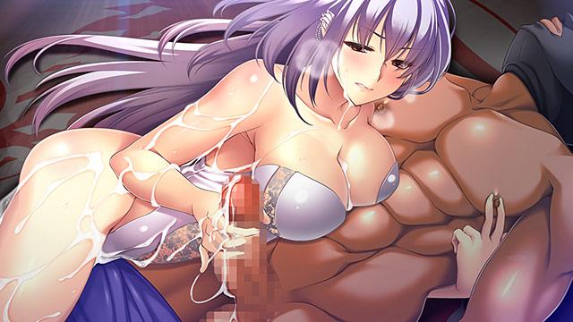 【二次エロ】姦落のアリーナ 〜淫欲のデスマッチ〜のエロ画像