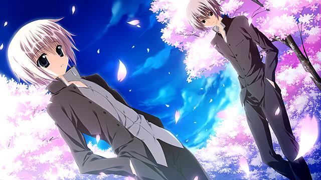 「サクラノ詩 -櫻の森の上を舞う-」の画像、CG