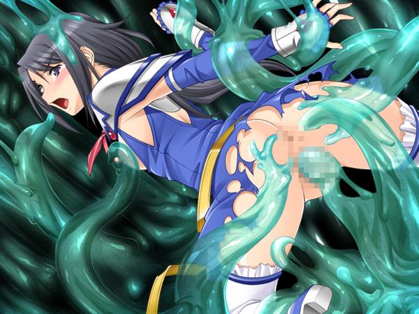 秘蹟神姫アルカナセイバー〔Liquid〕