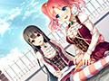 【0円】お嬢様の半分は恋愛で出来ています!秘密のはじまり、体験版と壁紙セットサンプル画像2枚目