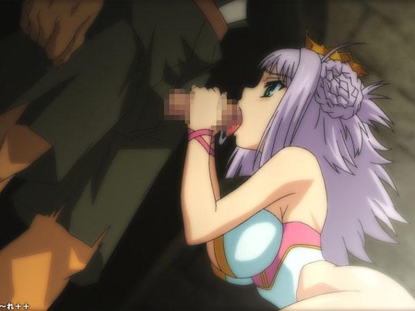 プリンセスナイト☆カチュア Vol.01 零落の竜騎姫〔わるきゅ〜れ〕