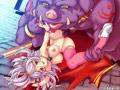 わるきゅ~れ異種姦9本セット【ゲーム+アニメの9本セット】サンプル画像3枚目