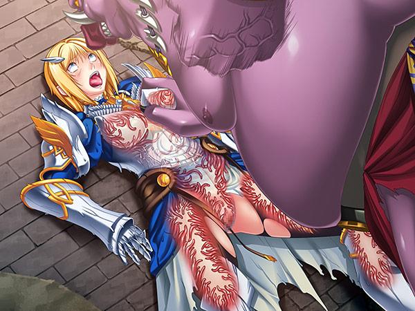 聖騎士セルシア ~悪辣たる姫君~7