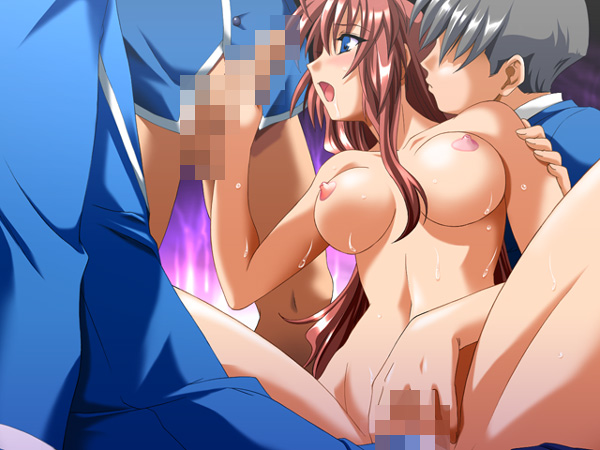 【二次エロ】BLUEBOXのエロ画像