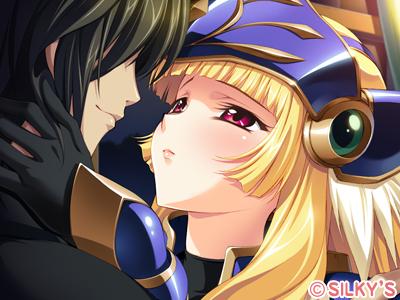 姫騎士オリヴィア 〜へ、変態、この変態男!少しは恥を知りなさい!〜〔シルキーズ〕