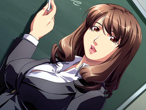 【二次】誘惑女教師 熟れた蜜の味 DL版のエロ画像まとめのエロ画像やエッチシーンを紹介中:エロゲ画像専門