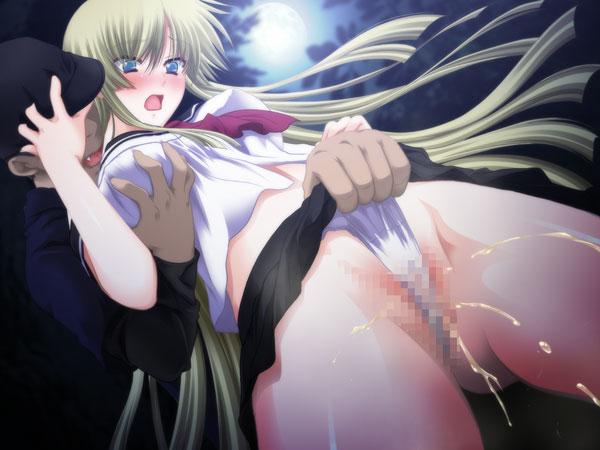 淫祭の島~血と白濁の贄~MOTION PLUS DL版