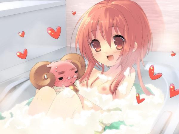 微エロ | 【微エロ】美少女の輝きがまぶしい微エロな二次萌え画像 part1