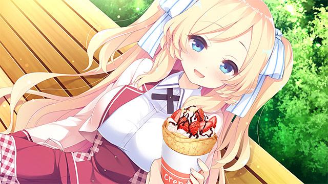 【二次エロ】あなたに恋する恋愛ルセットのエロ画像No.5