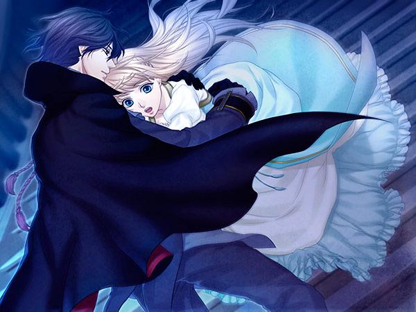 【二次エロ】PersonA 〜オペラ座の怪人〜のエロ画像