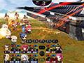 戦極姫7〜戦雲つらぬく紅蓮の遺志〜遊戯強化版・壱サンプル画像5枚目