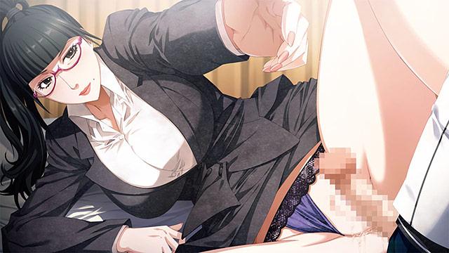 【二次】人妻蜜汁パック DL版のエロ画像まとめのエロ画像やエッチシーンを紹介中:エロゲ画像専門