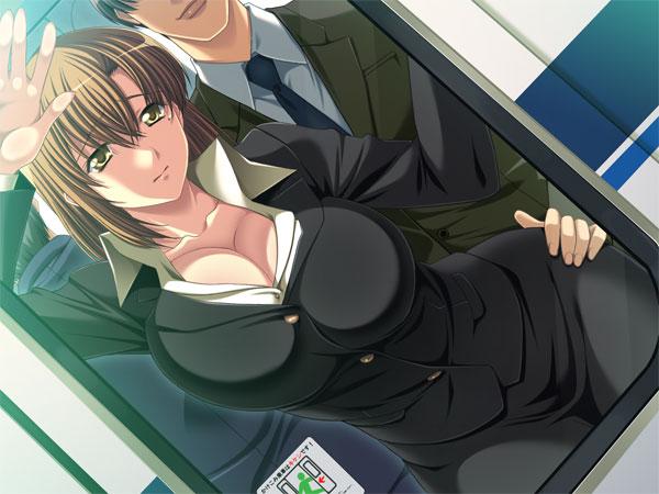 新入社員 沙織 〜いいなりペット育成痴漢研修〜〔トルピード〕