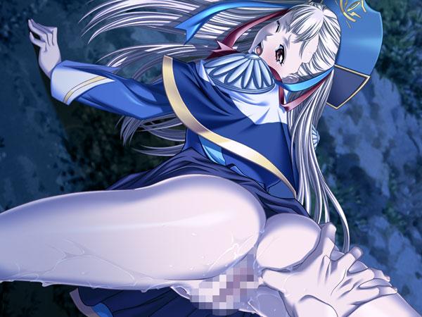 夜刀姫斬鬼行〔テリオス〕