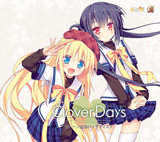 ������� Clover Day��s H�������ɲåѥå��ǥ�����