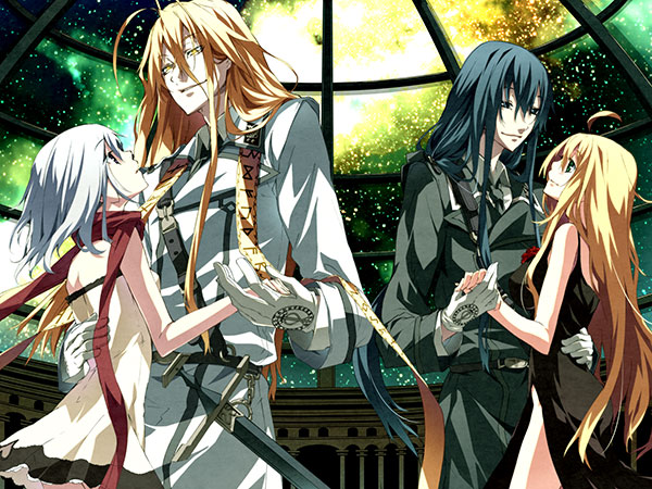 Dies irae ~Amantes amentes~【全年齢向け】_サンプル画像01