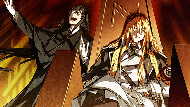 Dies irae ?Interview with Kaziklu Bey?【全年齢向け】【萌えゲーアワード2016 燃え系作品賞 受賞】_04