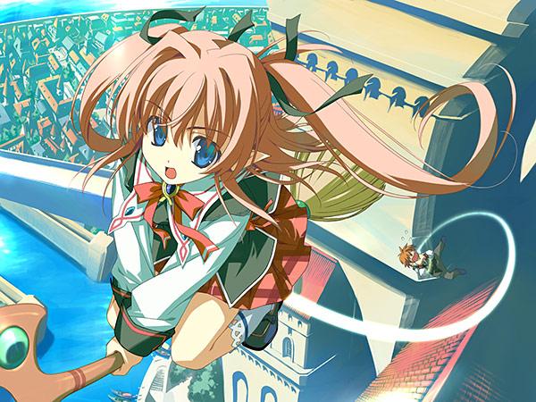 【二次エロ】ウィズ アニバーサリィー☆COMPLETE!のエロ画像