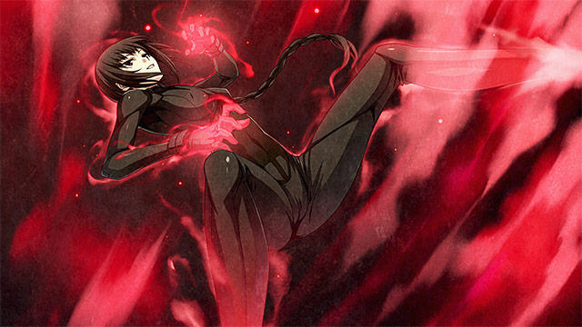 【二次エロ】虚空のバロックのエロ画像
