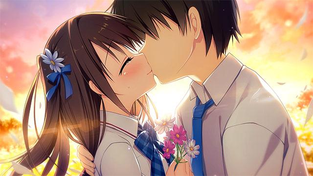 その花が咲いたら、また僕は君に出逢う