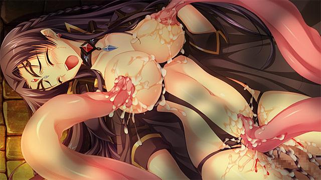 【二次】アナスタシアと7人の姫女神 〜淫紋の烙印〜のエロ画像まとめのエロ画像やエッチシーンを紹介中:エロゲ画像専門