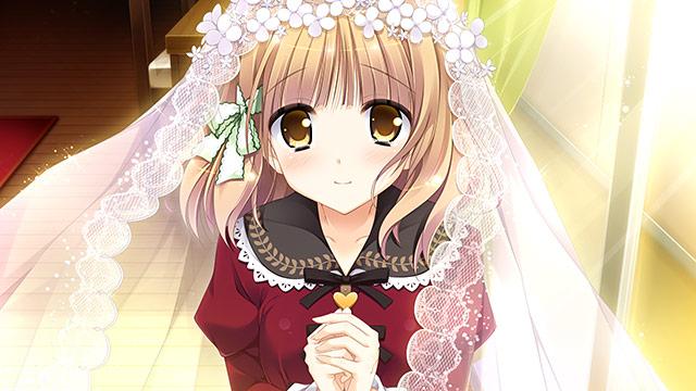 桜舞う乙女のロンド~あなたと見る冬桜~ 本編同梱版のサンプル画像024