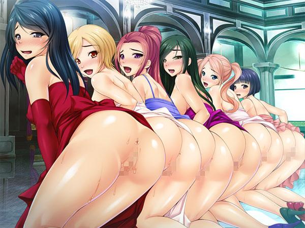 キモメンでも巨根なら名門校のお嬢様を専用孕まセレブビッチにできる!8