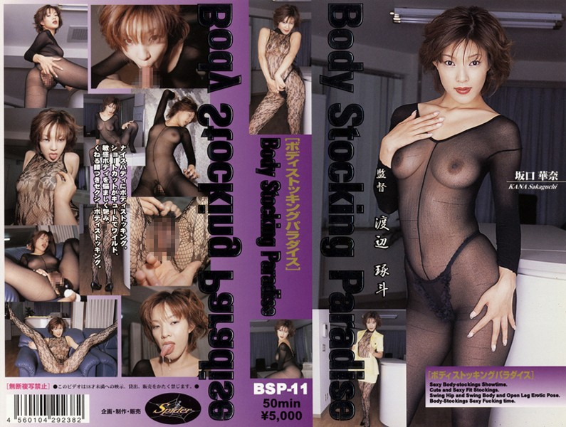 Body Stocking Paradise 坂口華奈
