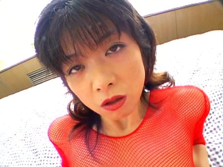 BSP-013磁力_Body Stocking Paradi_森中智恵美