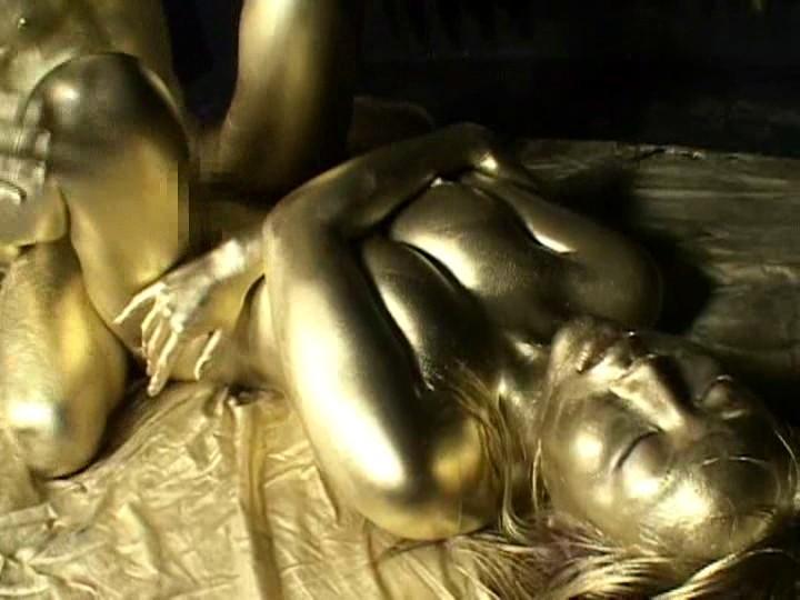 golden saddle porn