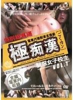 極痴漢[ごくカン] 特別総集編 制服女子校生 VOL.1 ダウンロード