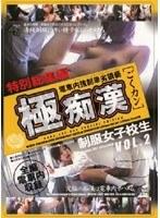 極痴漢[ごくカン] 特別総集編 制服女子校生 VOL.2 ダウンロード