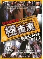 極痴漢[ごくカン] 特別総集編 制服女子校生 VOL.3 ダウンロード