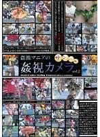 盗撮マニアの姦視カメラ vol.2 サンバ編 ダウンロード