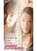 私たちきれい?シーメール・レズビアン Vol.1
