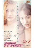 私たちきれい?シーメール・レズビアン Vol.4 ダウンロード