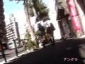 電車内真下アングル超ヒップ!! Vol.3 11