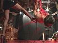 緊縛浮遊獄門吊り サンプル画像 No.5